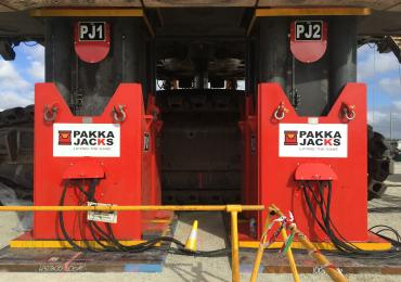 Pakka Jacks launches into US market