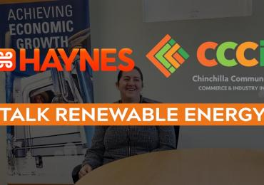 Renewable Energy Jobs in the Western Downs