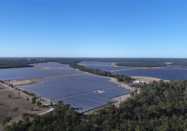 Solar Farms and the growth of our regional communities